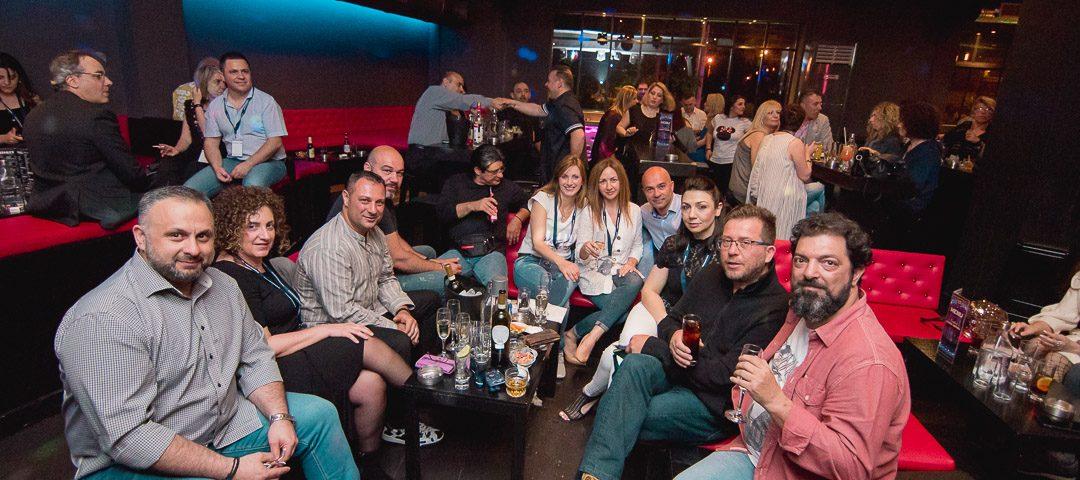 Σύλλογος Αποφοίτων ΕΠΛ Ν.Φιλαδέλφειας - 80s Reunion Party Disco Roxy